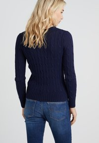 Polo Ralph Lauren - CLASSIC - Jumper - hunter navy