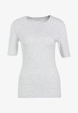 SARINA - T-shirts - light grey melange