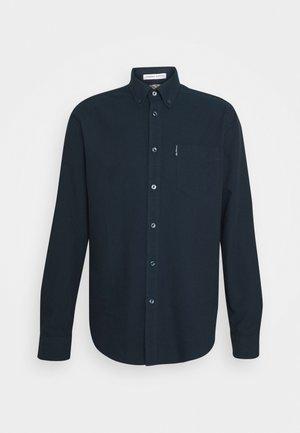 SIGNATURE OXFORD  - Koszula - navy