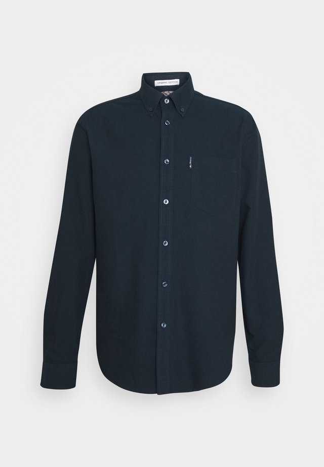 SIGNATURE OXFORD  - Skjorta - navy