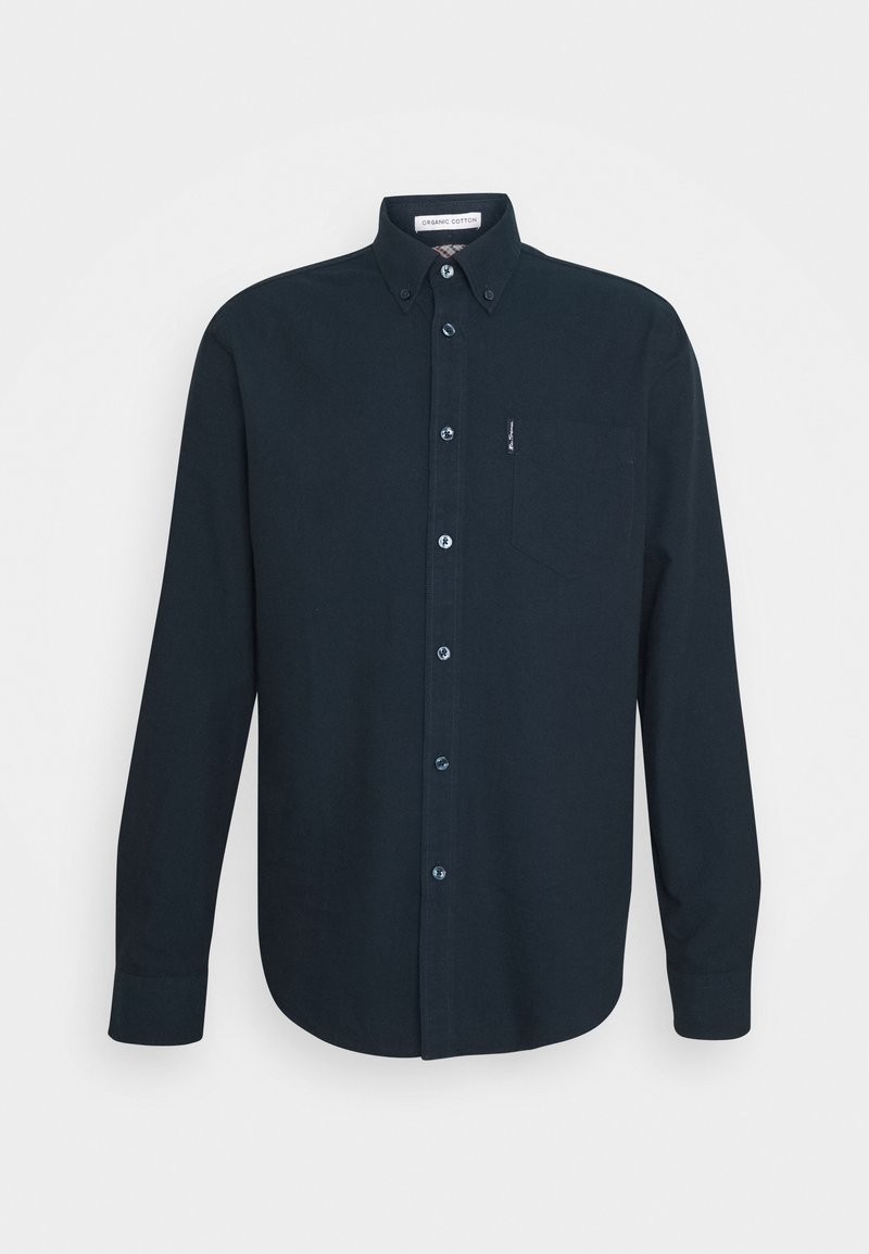 Ben Sherman - SIGNATURE OXFORD  - Overhemd - navy