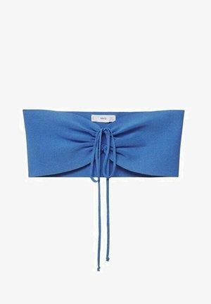 REGINA - Top - blauw