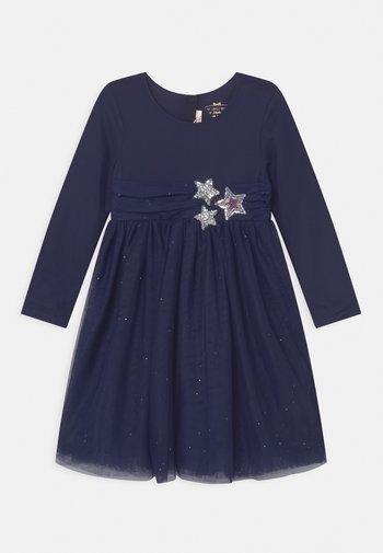 CEREMONY - Cocktail dress / Party dress - navy