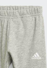 adidas Performance - SET - Hoodie - grey - 7