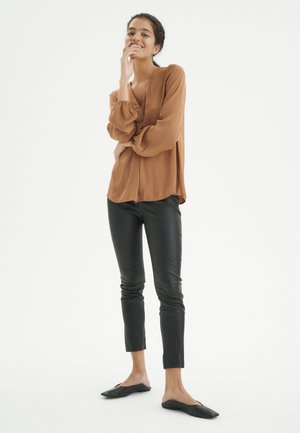 RINDA - Blouse - winter beige