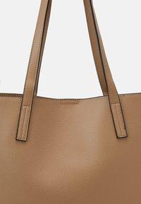 Even&Odd - Tote bag - taupe - 3