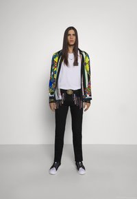 Versace Jeans Couture - STRIPES REGALIA BAROQUE - Shirt - multi-coloured - 3