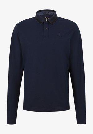 Poloshirt - navy blau