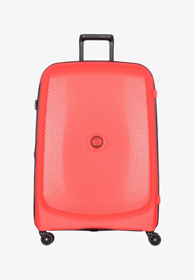 BELMONT PLUS  - Wheeled suitcase - orange