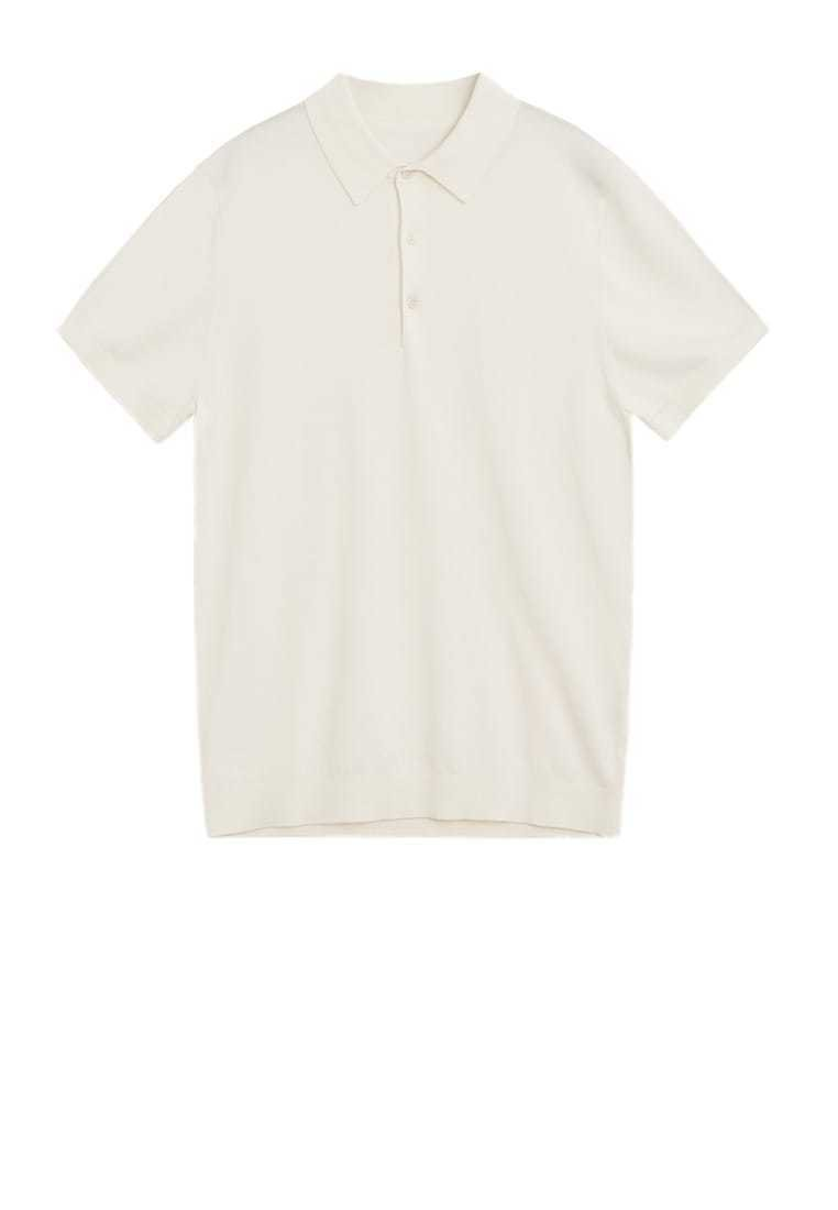 Mango Mou - Poloshirt Grijs