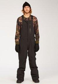 Billabong - ADVENTURE DIVISION COLLECTION - Snow pants - black - 0