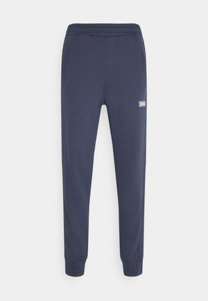 FC PANT - Tracksuit bottoms - thunder blue/clear