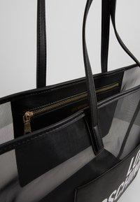 Love Moschino - Shopping bag - black - 5