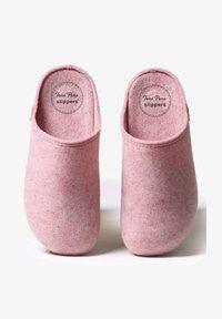 Toni Pons - MONA-FR - Slippers - rosa - 1