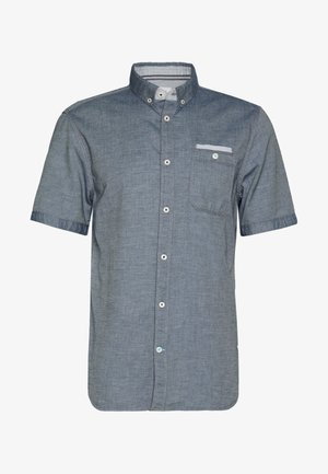 RAY TWO TONE - Shirt - navy/white