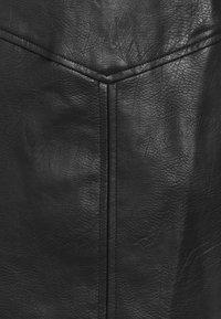 Pepe Jeans - PEPA - A-line skirt - black - 2