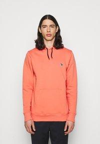 PS Paul Smith - HOODY - Hoodie - orange - 0