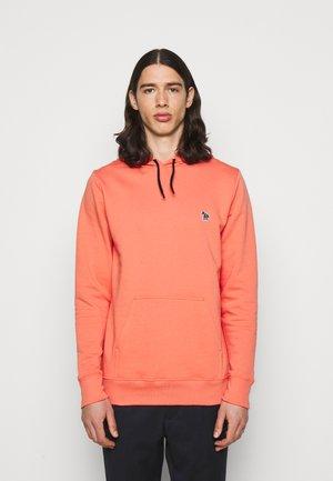 HOODY - Hoodie - orange