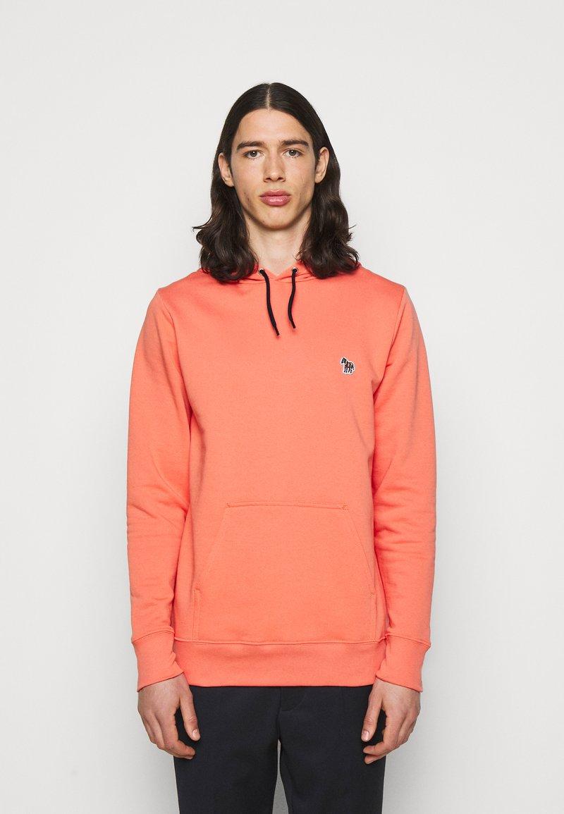 PS Paul Smith - HOODY - Hoodie - orange