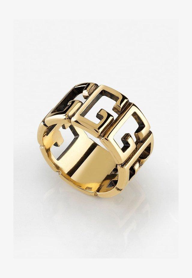 ICONIC GLAM - Ring - goldenfarbe