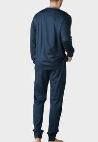 Mey - SET - Pyjama set - yacht blue - 2