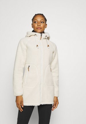 ANGUILLA - Fleece jacket - natural white