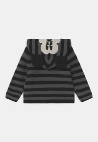 GAP - UNISEX - Cardigan - grey/black - 1
