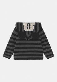 GAP - UNISEX - Kardigan - grey/black - 1