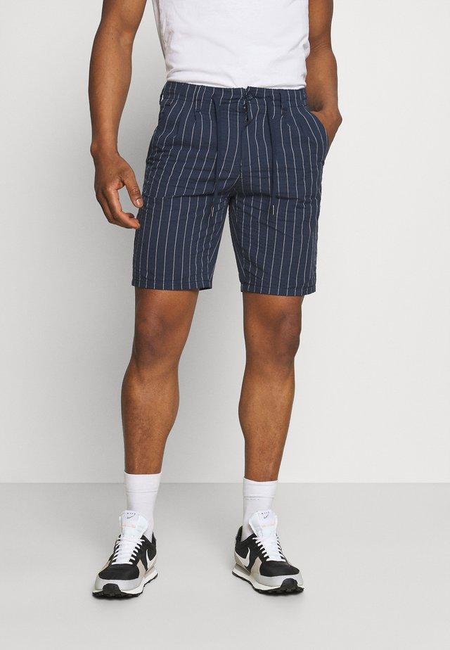 ONSLEO LIFE - Shorts - glacier gray
