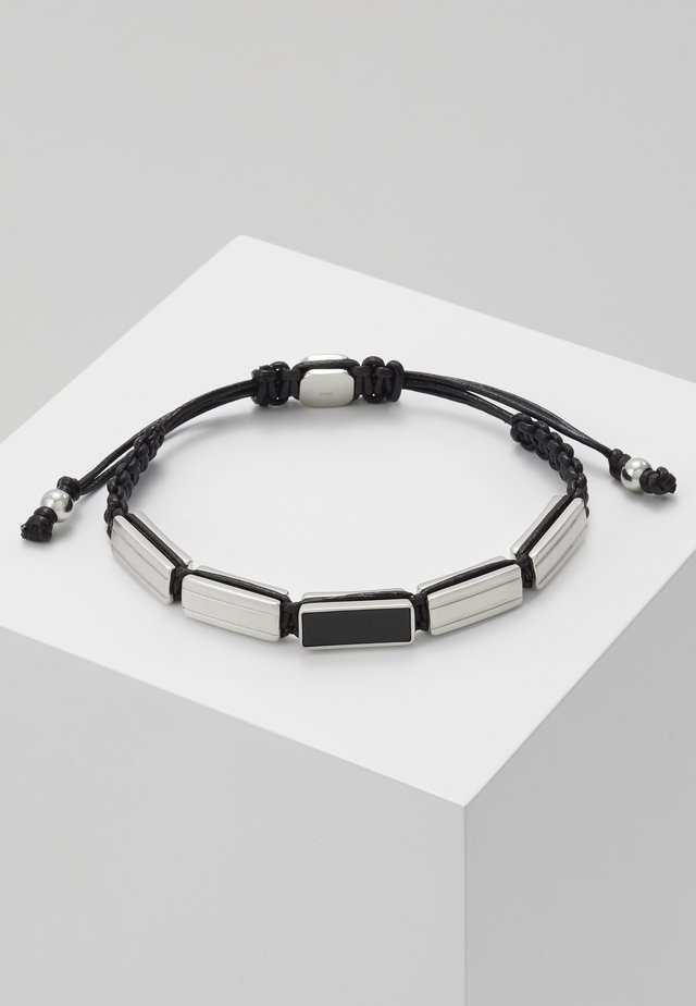 MENS - Armbånd - black