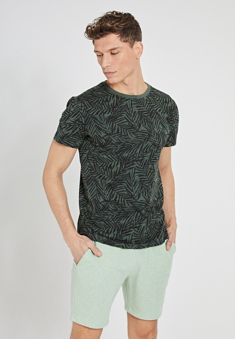 Shiwi - Polo shirt - cilantro