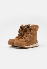 Sorel - YOUTH WHITNEY II - Winter boots - elk - 1