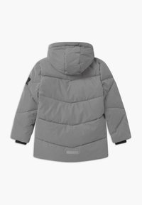 Name it - NKNMARO PUFFER - Winterjas - frost gray
