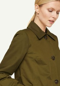 comma - Light jacket - deep green - 3
