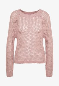 Pepe Jeans - ELLE - Sweter - pale - 4