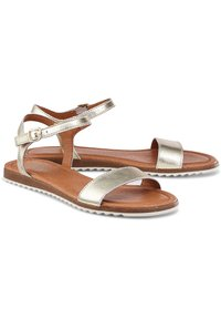 Apple of Eden - LARA - Sandals - gold - 2
