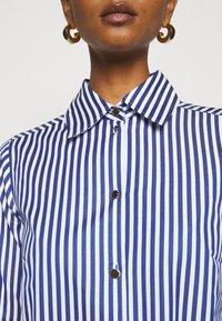 Libertine-Libertine - EASE - Shirt dress - royal - 5