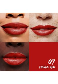 Sante - MOISTURE LIPSTICK - Lipstick - 07 fierce red - 2
