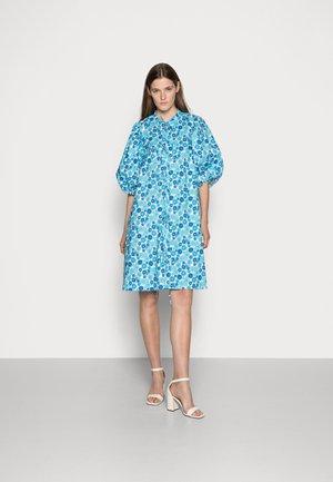 FARAH DRESS - Jurk - light blue