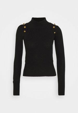 VENEZUELA  - Sweter - black
