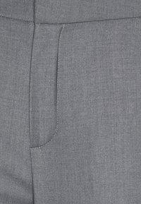 Twist & Tango - LUCINDA TROUSERS - Kalhoty - steel - 2