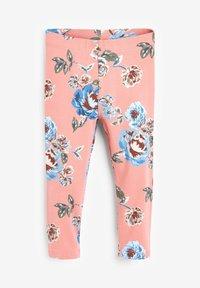 Next - 5 PACK - Leggings - Trousers - multi coloured - 1