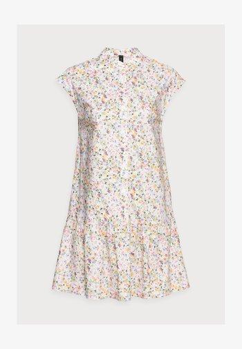 YASVEJA DRESS - Skjortekjole - eggnog