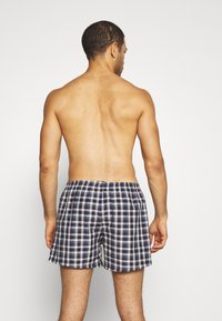 Pier One - 5 PACK - Boxershorts - grey - 1