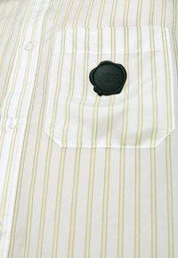 Viktor&Rolf - STRIPE SHIRT - Shirt - yellow - 6