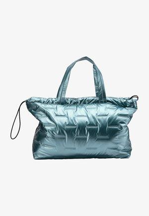 Shopping bag - hellblau