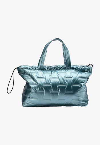 Tote bag - hellblau