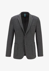 BOSS - Blazer jacket - light grey - 5