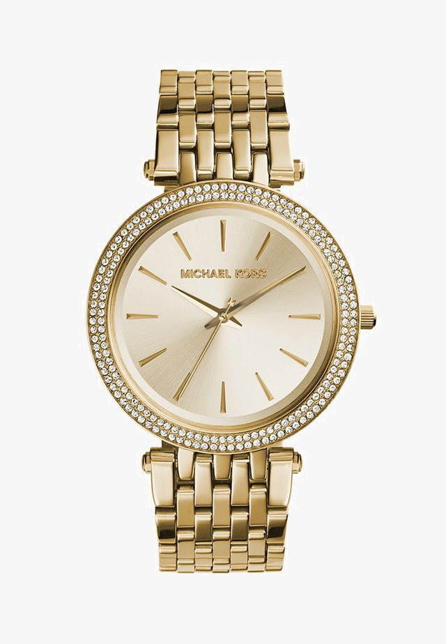 DARCI - Horloge - gold-coloured