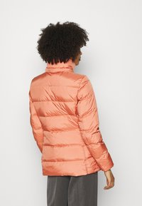 Tommy Hilfiger - BAFFLE - Doudoune - clay pink - 4